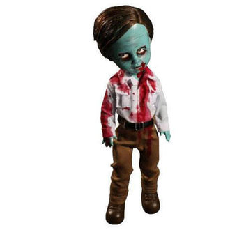 Lutka Dawn Of The Dead - Plaid shirt zombie - Living Dead Dolls, LIVING DEAD DOLLS, Dawn of the Dead