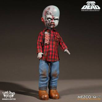 Lutka Dawn Of The Dead - Flybiy zombie - Living Dead Dolls, LIVING DEAD DOLLS, Dawn of the Dead