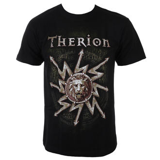 Majica metal muška Therion - LION - CARTON, CARTON, Therion