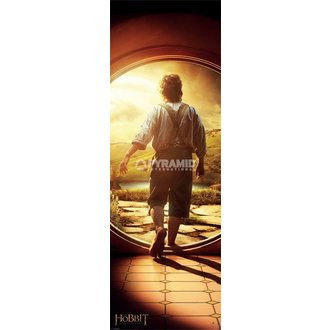 Plakat The Hobbit One Sheet - PYRAMID POSTERS, PYRAMID POSTERS