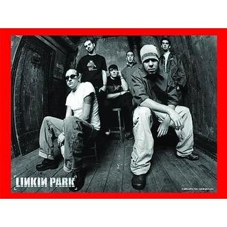 Zastava Linkin Park HFL 531, HEART ROCK, Linkin Park