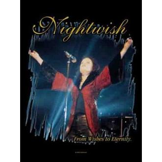 zastava Nightwish - Od Wishes To Vječnost, HEART ROCK, Nightwish