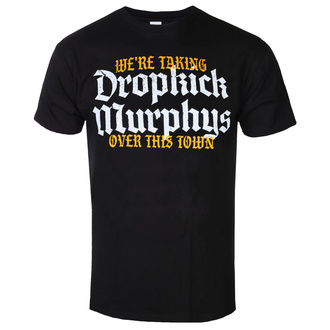Muška metal majica Dropkick Murphys - Bats - KINGS ROAD, KINGS ROAD, Dropkick Murphys