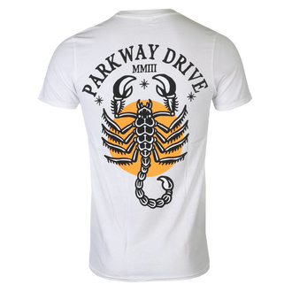 Muška metal majica Parkway Drive - Scorpio - KINGS ROAD, KINGS ROAD, Parkway Drive