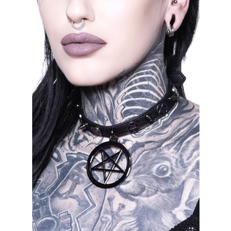 Ogrlica KILLSTAR - Scarilyn Choker, KILLSTAR