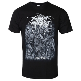 Muška metal majica Darkthrone - Old Star - RAZAMATAZ, RAZAMATAZ, Darkthrone