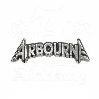 Bedž Airbourne - ALCHEMY GOTHIC - PC509