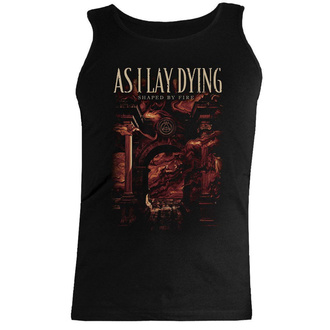 Muška majica AS I LAY DYING - Shaped by fire - NUCLEAR BLAST, NUCLEAR BLAST, As I Lay Dying
