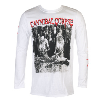 Muška metal majica Cannibal Corpse - BUTCHERED AT BIRTH - PLASTIC HEAD, PLASTIC HEAD, Cannibal Corpse
