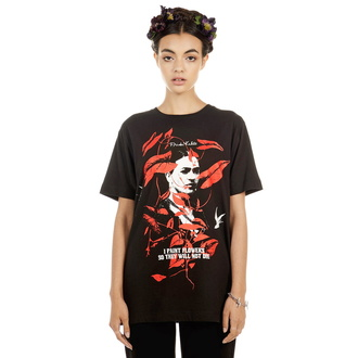 Unisex majica DISTURBIA - Frida Flowers, DISTURBIA