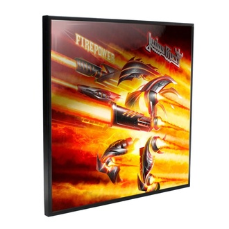 Slika Judas Priest - Firepower, NNM, Judas Priest