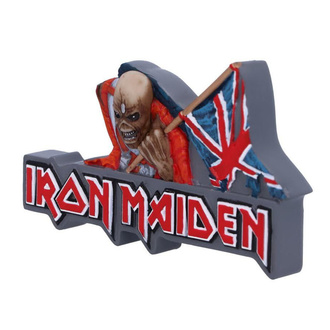 Magnet Iron Maiden - The Trooper, NNM, Iron Maiden