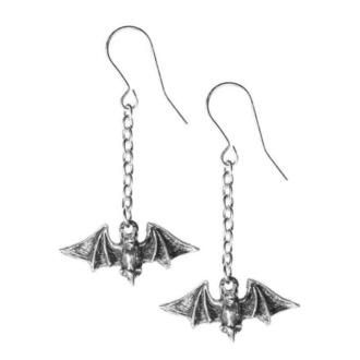 Naušnice ALCHEMY GOTHIC - Kiss The Night, ALCHEMY GOTHIC