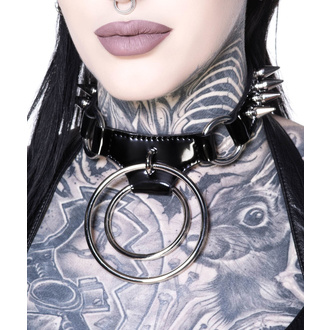 Ogrlica KILLSTAR - Devil Doll Choker, KILLSTAR