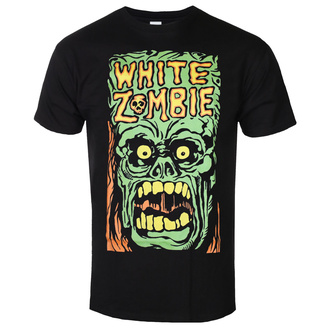 Muška majica WHITE ZOMBIE - YELLING - BLACK - GOT TO HAVE IT, GOT TO HAVE IT, White Zombie