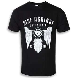 Muška metal majica Rise Against - Wings - KINGS ROAD, KINGS ROAD, Rise Against