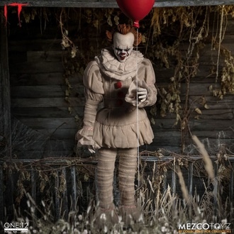 Akcijska figura TO - 2017 Action Figure - Pennywise, NNM