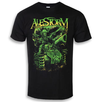 Muška metal majica Alestorm - TRENCHES AND MEAD - PLASTIC HEAD, PLASTIC HEAD, Alestorm