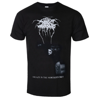 Muška majica Darkthrone - A Blaze In The Northern Sky - RAZAMATAZ - ST2425