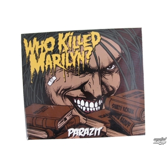 CD Tko Ubijen Marilyn 'Parazit', Who Killed Marilyn?