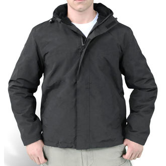 Proljeće/jesen jakna - ZIPPER WINDBREAKER - SURPLUS, SURPLUS