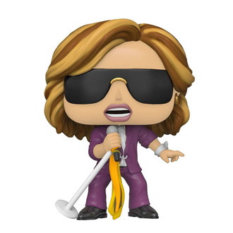 Pop figura Aerosmith - Steven Tyler - POP!, POP, Aerosmith