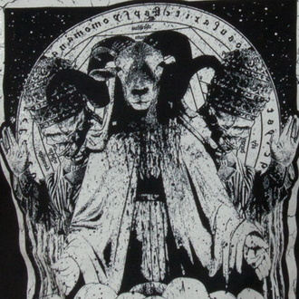 Muška metal majica Infant Annihilator - Goat Lord - INDIEMERCH, INDIEMERCH, Infant Annihilator