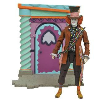 Lik Alice in Wonderland - Alice Through the Looking Glass - Red Hatter - POP!, POP, Alice in Wonderland