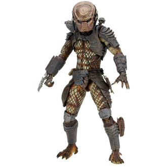 Akcijska figurica Predator - City Hunter, NNM, Predator