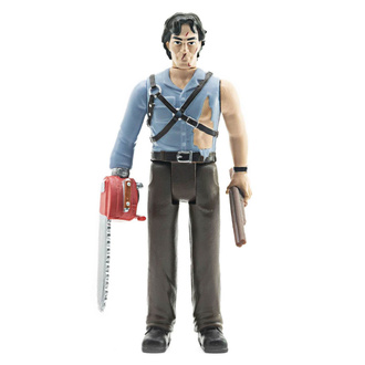 Akcijska figura Army of Darkness - Hero Ash, NNM, Army of Darkness
